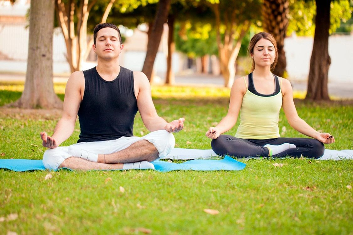 Reasons to take yoga practice as a couple